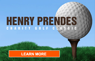 Henry Prendes Charity Golf Classic