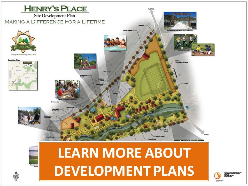 Henry's Place Development Plans